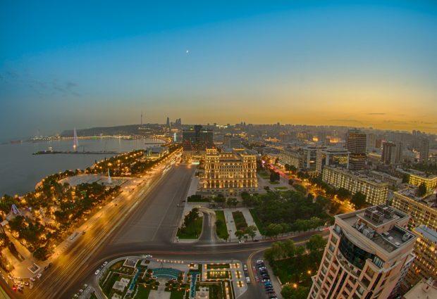 Interviste AIESEC – l'Azerbaijan di Beatrice Bavestrelli
