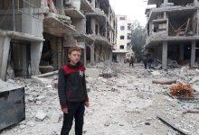 I social della guerra – Focus sulla Siria