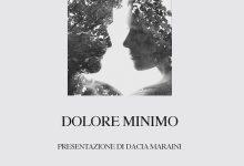 """""""Dolore minimo"""": recensione alla raccolta poetica di Giovanna Cristina Vivinetto"""