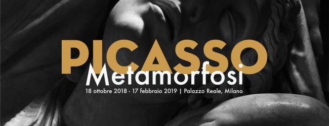Picasso metamorfosi: Palazzo Reale apre le porte all'artista spagnolo