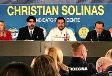 """Sardegna: """"Tottus in pari!"""""""