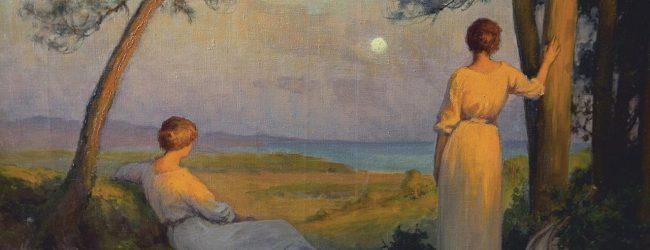 L'aratro – simbolo poetico d'abbandono e solitudine