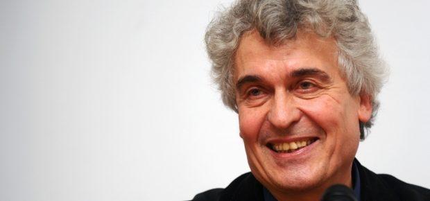 Cenere, o terra – Fabio Pusterla