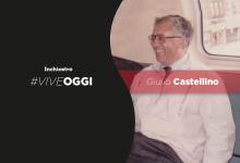 Vive Oggi: 25 febbraio, Giulio Castellino