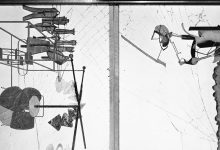 """""""Trasparenza"""" di Maria Borio: «tutt'altro che una serena esplorazione»"""