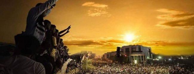 Cosa sta succedendo in Sudan – Parte 1