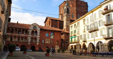TiC – Teatro in città: una nuova iniziativa a Pavia
