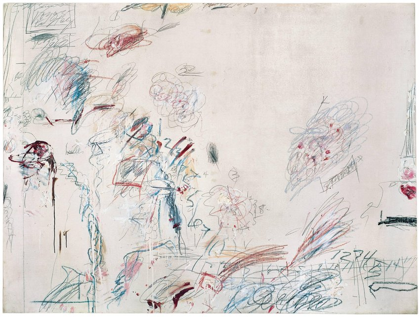 cy-twombly-second-voyage-italy-arte