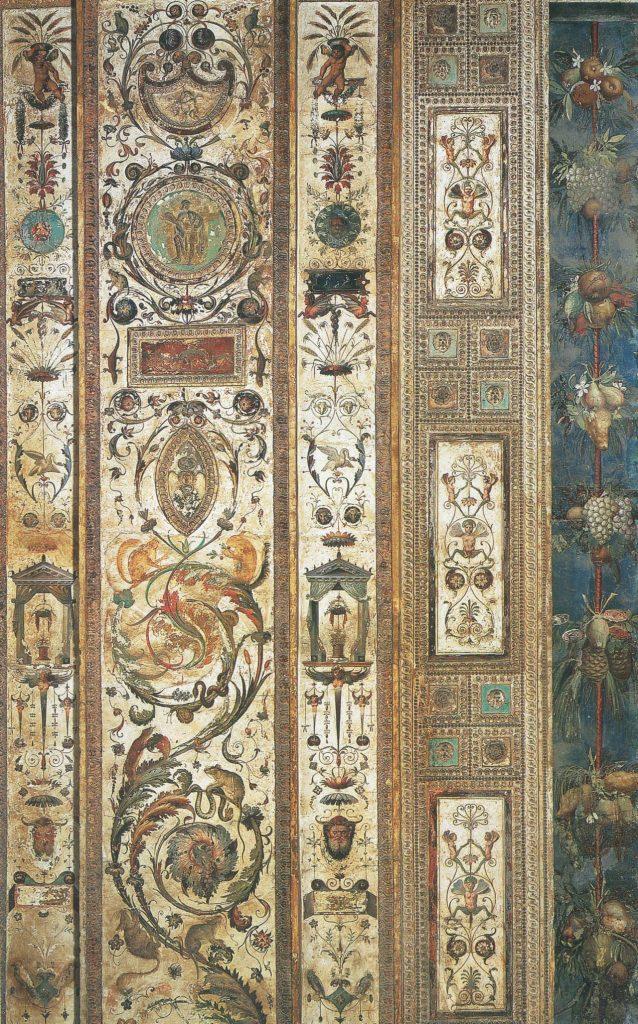logge-vaticane-raffaello-domus-aurea