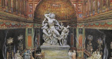 domus-aurea-arte-laocoonte