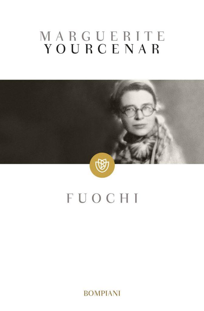 Fuochi-Marguerite-Yourcenar