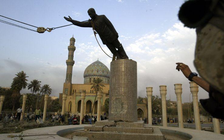 Abbattere le statue non è cancellare la Storia 7