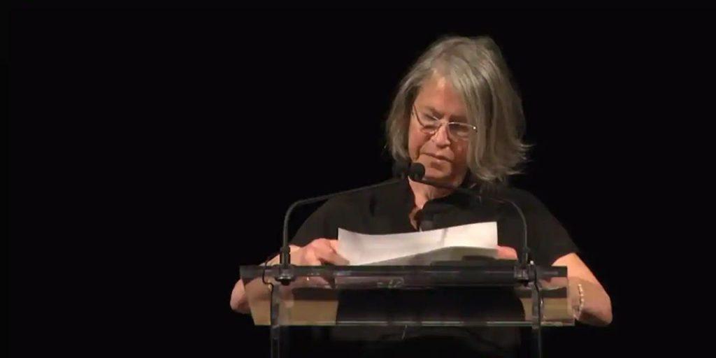 Louise Gluck nobel letteratura