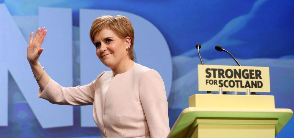 sturgeon-ministro-scozia