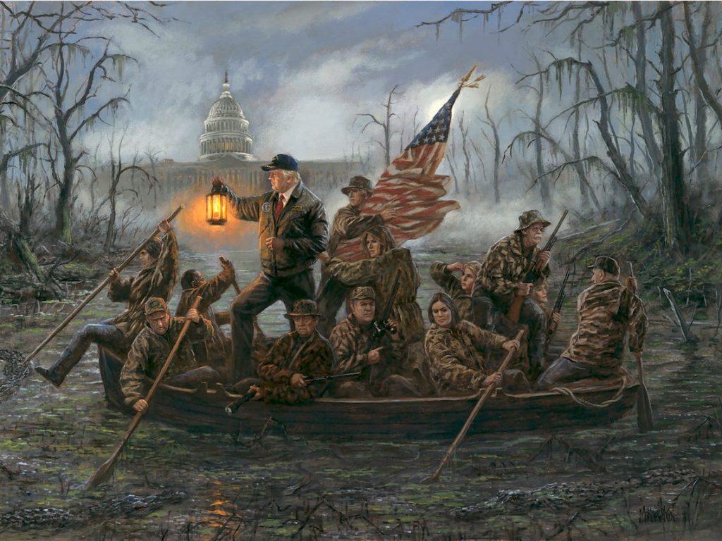 trump-washington-america