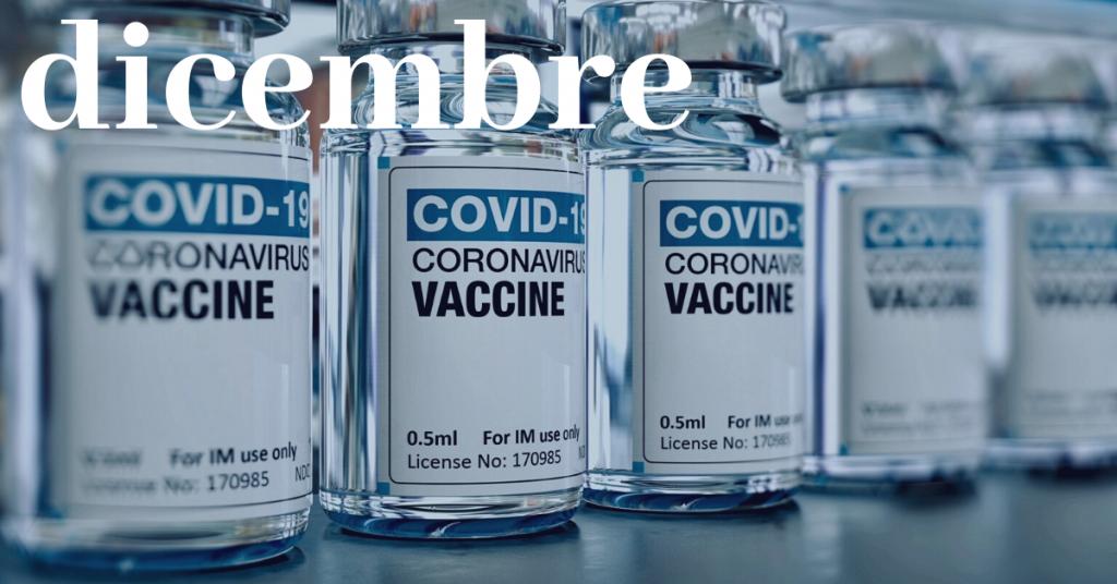 dicembre-2020-vaccino-coronavirus-anno in breve
