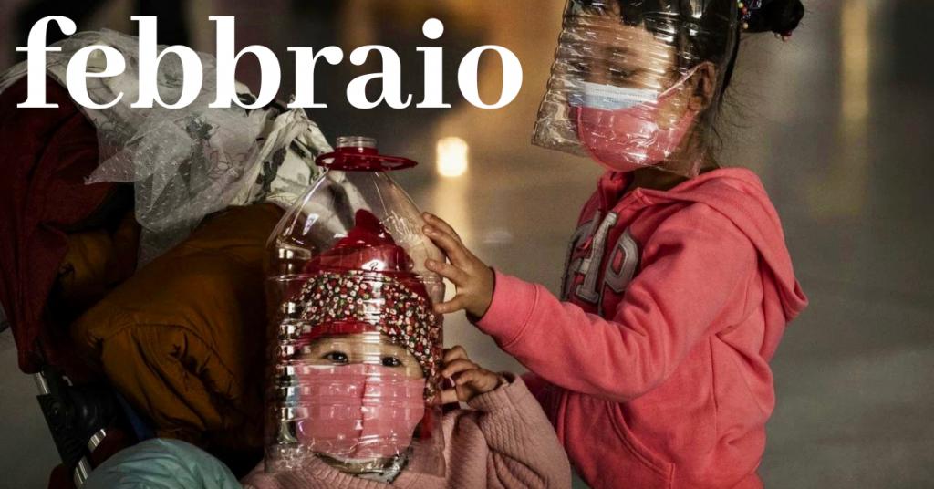 febbraio-2020-anno-coronavirus-l'anno in breve