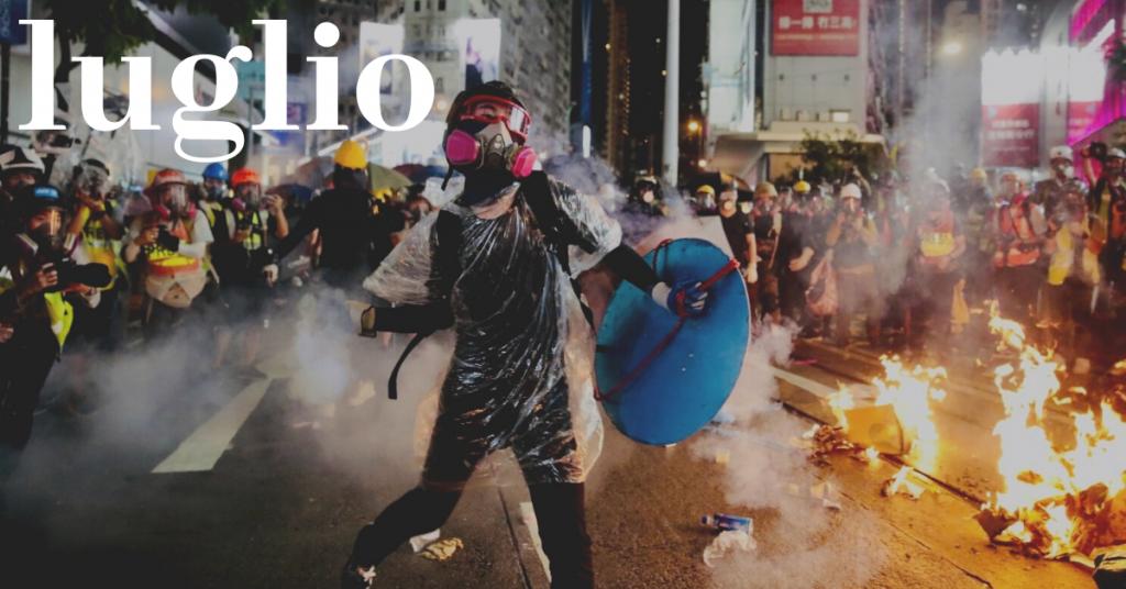 luglio-2020-proteste-hong kong-anno in breve