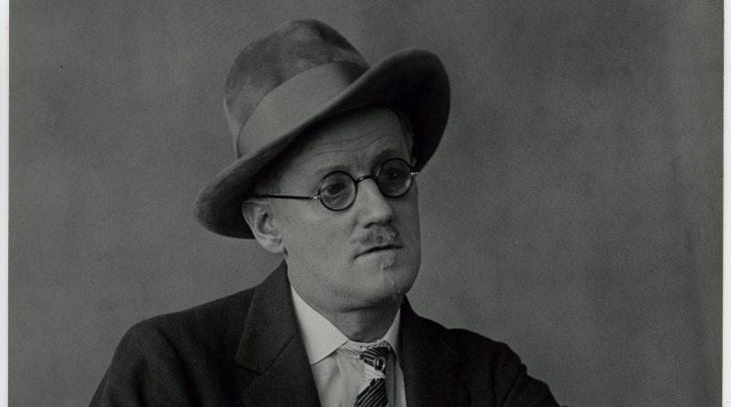 James Joyce uno sguardo da outsider