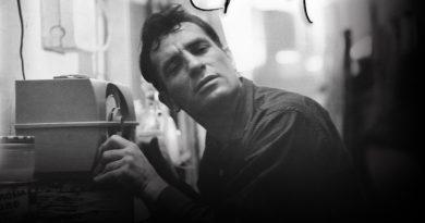 Blues e Buddha ─ Uno sguardo alla poesia di Jack Kerouac