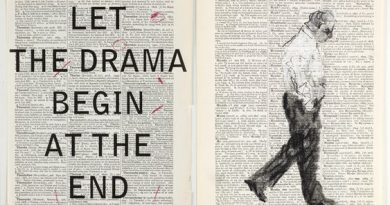 William Kentridge: cortometraggi per ricomporre il mondo