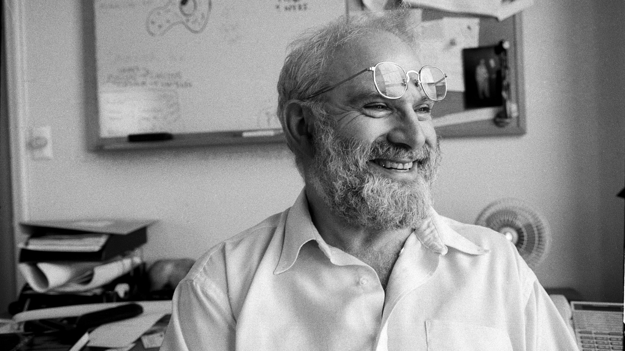 I pittori di Oliver Sacks: due racconti